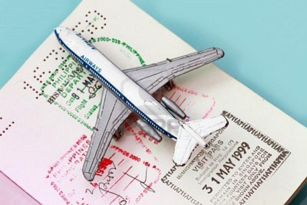 Passport visa assistance la vida travels we thecheapjerseys Image collections