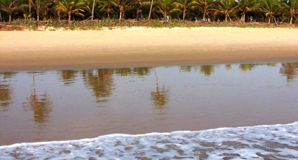 Sun, sea and sand - Goa