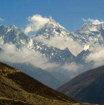 Peaks & Mountains